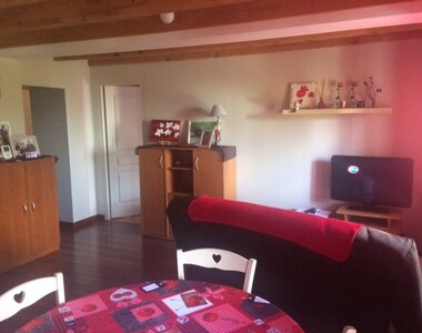 Sale Apartment 3 rooms 57m² Lure (70200) - photo