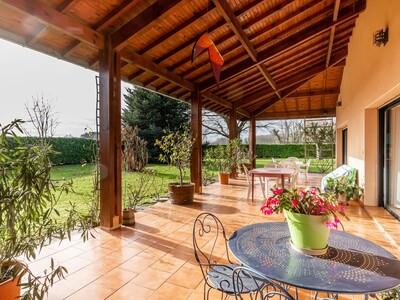 Vente Maison 6 pièces 180m² Saugnac-et-Cambran (40180) - Photo 11