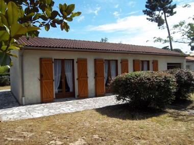 Vente Maison 3 pièces 64m² La Tremblade (17390) - photo