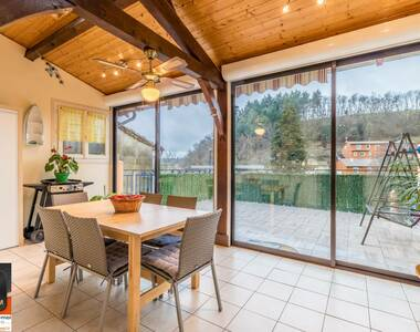 Vente Maison 7 pièces 145m² Amplepuis (69550) - photo