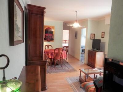 Vente Appartement 2 pièces 49m² Dax (40100) - photo