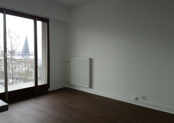 Renting Apartment 2 rooms 37m² Grenoble (38000) - Photo 1
