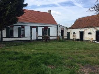 Vente Maison 5 pièces 105m² Saint-Folquin (62370) - Photo 1