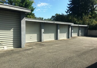 Vente Garage 18m² Grenoble (38000) - Photo 1