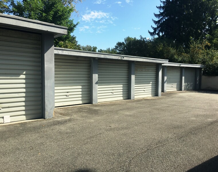 Vente Garage 18m² Grenoble (38000) - photo