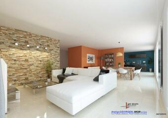Vente Appartement 5 pièces 138m² MULHOUSE - photo