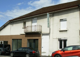 Vente Maison 4 pièces 74m² Les Abrets (38490)