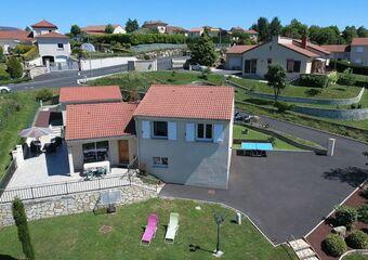 Vente Maison 5 pièces 110m² Monistrol-sur-Loire (43120) - Photo 1