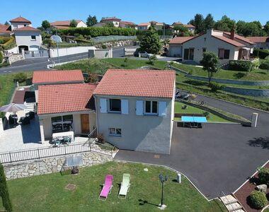 Vente Maison 5 pièces 110m² Monistrol-sur-Loire (43120) - photo