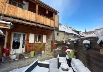 Vente Maison 3 pièces 86m² Monestier-de-Clermont (38650) - Photo 1