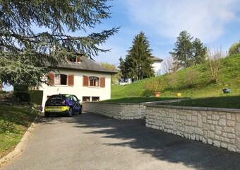 Vente Maison 7 pièces 160m² Aoste (38490) - photo