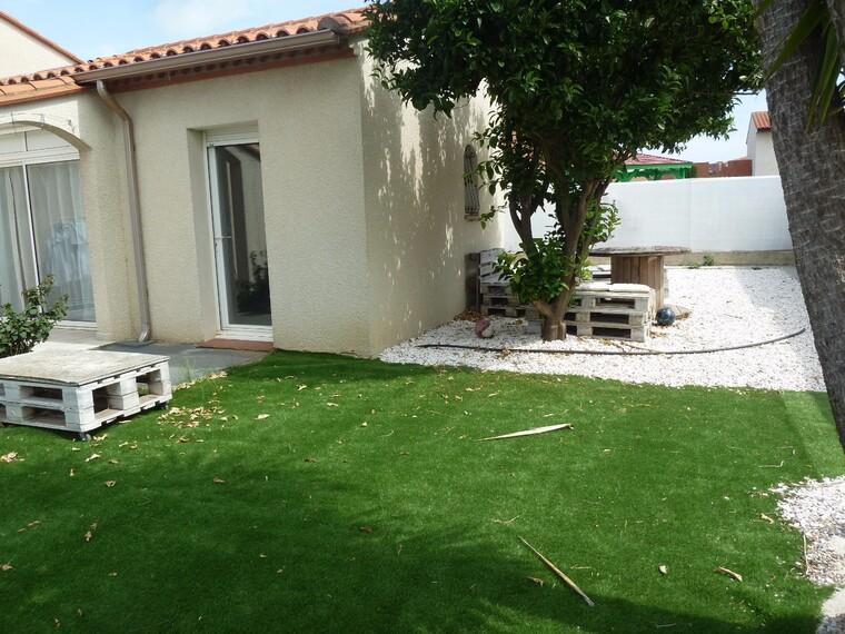 Vente Maison 5 pièces 130m² Saint-Laurent-de-la-Salanque (66250) - photo