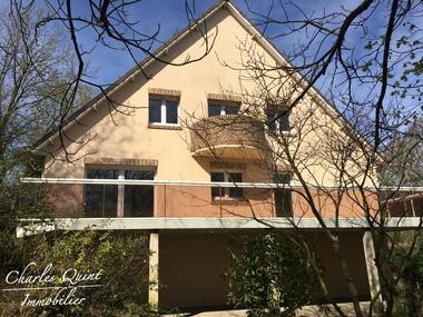 Vente Maison 8 pièces 151m² Montreuil (62170) - photo