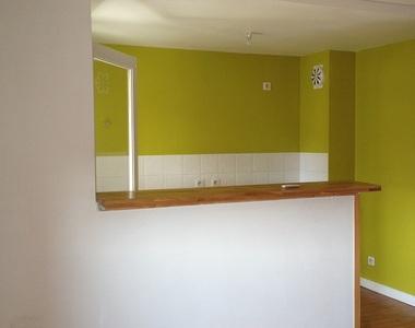 Location Appartement 2 pièces 44m² Saint-Marcellin (38160) - photo