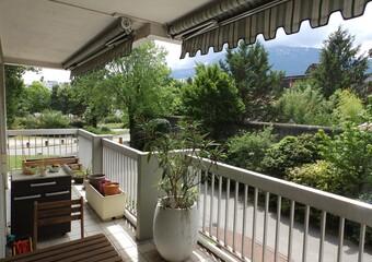 Vente Appartement 5 pièces 130m² Grenoble (38100) - photo