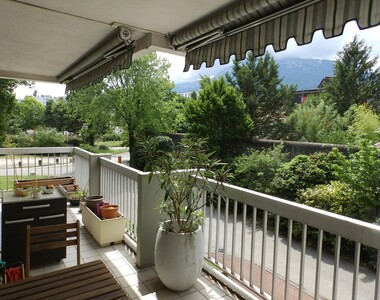 Vente Appartement 5 pièces 130m² Grenoble (38100) - photo