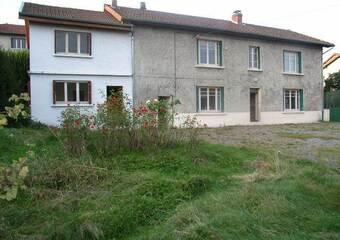 Vente Maison 9 pièces 250m² Chauffailles (71170) - photo