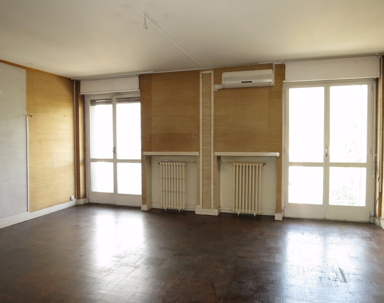 Vente Appartement 6 pièces 146m² Grenoble (38000) - photo