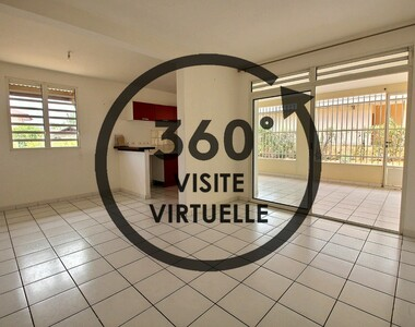 Vente Appartement 4 pièces 79m² Remire-Montjoly (97354) - photo