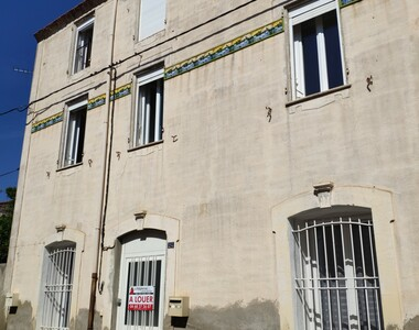Location Appartement 3 pièces 70m² Bages (66670) - photo
