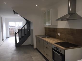 Location Maison 65m² Chauffailles (71170) - Photo 1