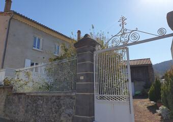 Vente Maison 8 pièces 160m² Chaspuzac (43320) - Photo 1