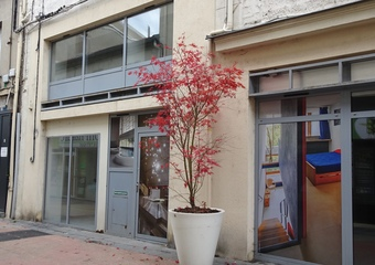 Vente Local commercial 100m² Firminy (42700) - Photo 1