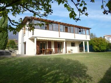 Vente Maison 7 pièces 127m² Saint-Ismier (38330) - photo