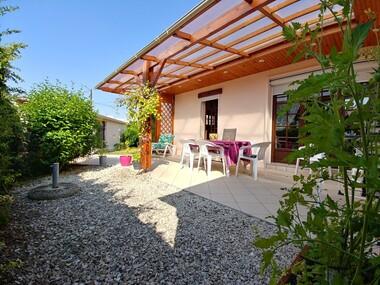 Vente Maison 4 pièces 78m² Saint-Nicolas (62223) - photo