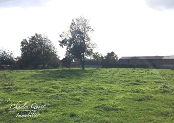 Sale Land 764m² Hesdin (62140) - photo