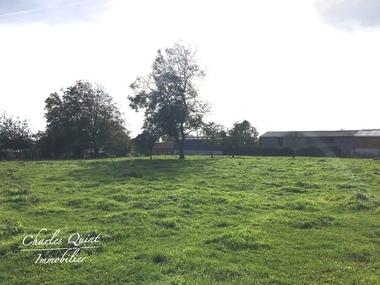 Sale Land 764m² Hesdin (62140) - photo
