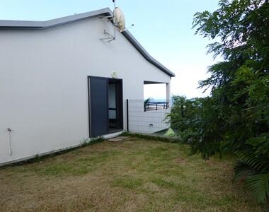 Location Appartement 3 pièces 59m² Saint-Leu (97436) - photo