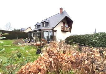 Vente Maison 5 pièces 120 120m² Octeville-sur-Mer (76930) - photo