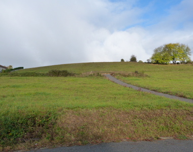 Vente Terrain 1 000m² Belmont (38690) - photo