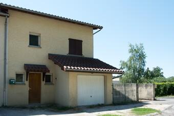 Vente Maison 4 pièces 98m² La Tour-du-Pin (38110) - photo