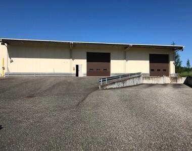 Sale Industrial premises 2 500m² Agen (47000) - photo
