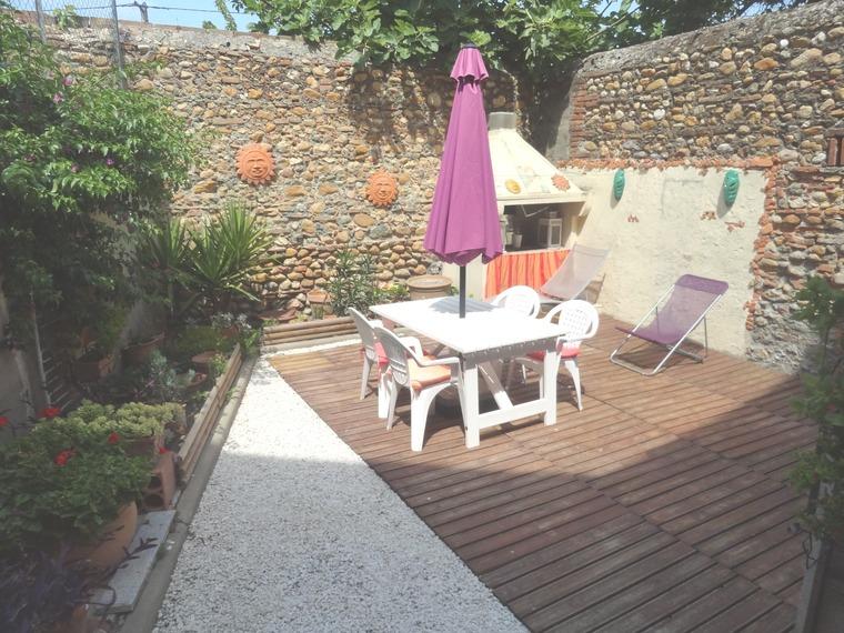Vente Maison 4 pièces 60m² Pia (66380) - photo