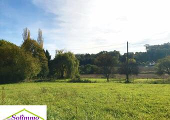 Vente Terrain 1 200m² Chimilin (38490) - Photo 1