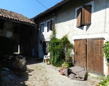 Vente Maison 5 pièces 150m² Saint-Cassien (38500) - photo