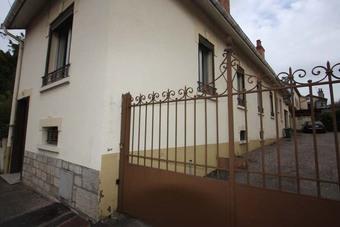 Vente Maison 3 pièces 85m² Vesoul (70000) - photo