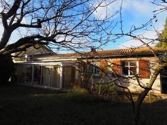Vente Maison 5 pièces 93m² Romans-sur-Isère (26100) - photo