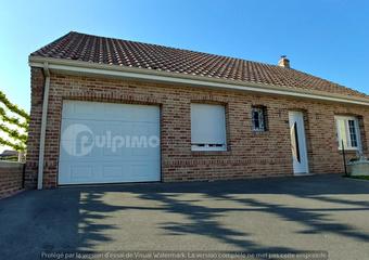 Vente Maison 8 pièces 130m² Grenay (62160) - photo