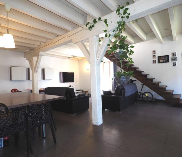 Vente Appartement 3 pièces 117m² Romans-sur-Isère (26100) - photo