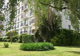 Vente Appartement 3 pièces 75m² La Rochelle (17000) - photo