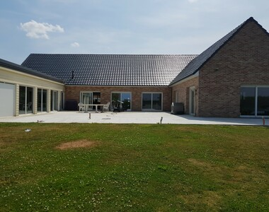 Vente Maison 412m² Houtkerque (59470) - photo