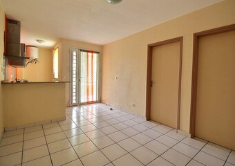 Location Appartement 2 pièces 32m² Remire-Montjoly (97354) - Photo 1