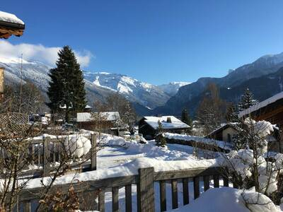 Sale Apartment 3 rooms 53m² SAMOENS - photo