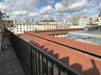 Vente Appartement 2 pièces 54m² Paris 06 (75006) - Photo 1