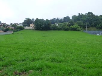 Vente Terrain 1 000m² Saint-Quentin-sur-Isère (38210) - photo