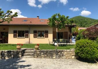 Vente Maison 7 pièces 250m² Grenoble (38000) - photo